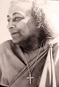 Yogananda embraced the teachings of Jesus Christ. He came with a mission to show how the underlying truths of all religions are based on objective, scientific investigation and are extremely relevant in the human quest for happiness and freedom from suffering in all cultures and times.